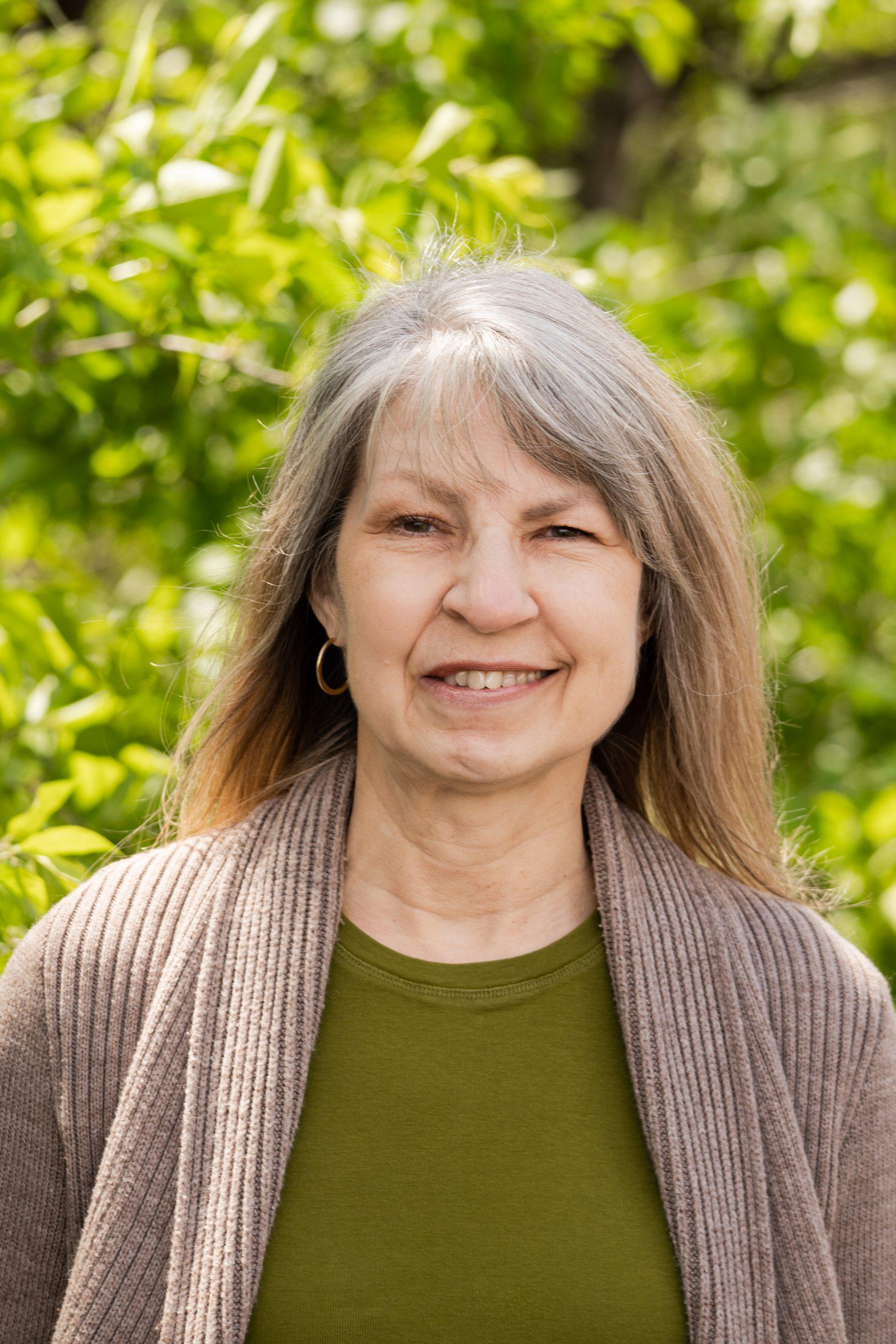 Gloria Carpenter